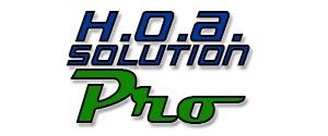 hoa solution pro